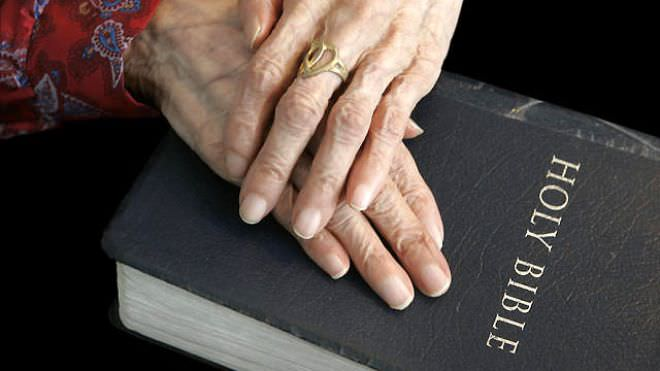Mothers Bible