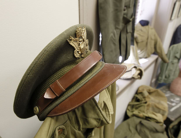 WWII-hat