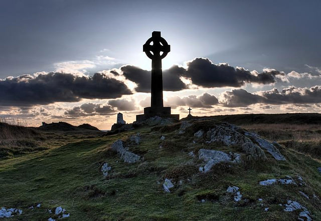Celtic Cross Wales