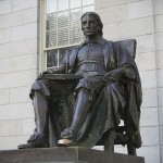 John-Harvard