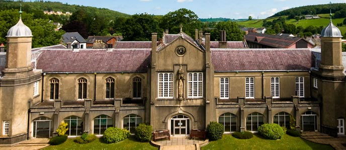 University of Wales, Trinity Saint David's College, Lampeter, Wales, Great Britain.