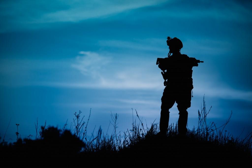 Wounded Warrior Service Dog Program Grants